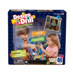 Design and Drill Brightworks