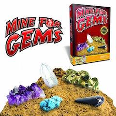 Mine for Gems Science Kit