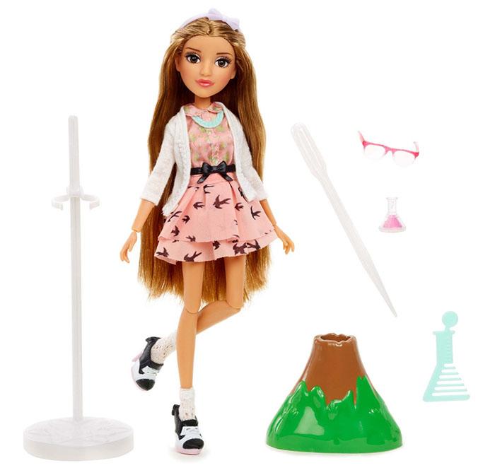 Project Mc2 STEM Doll Adrienne
