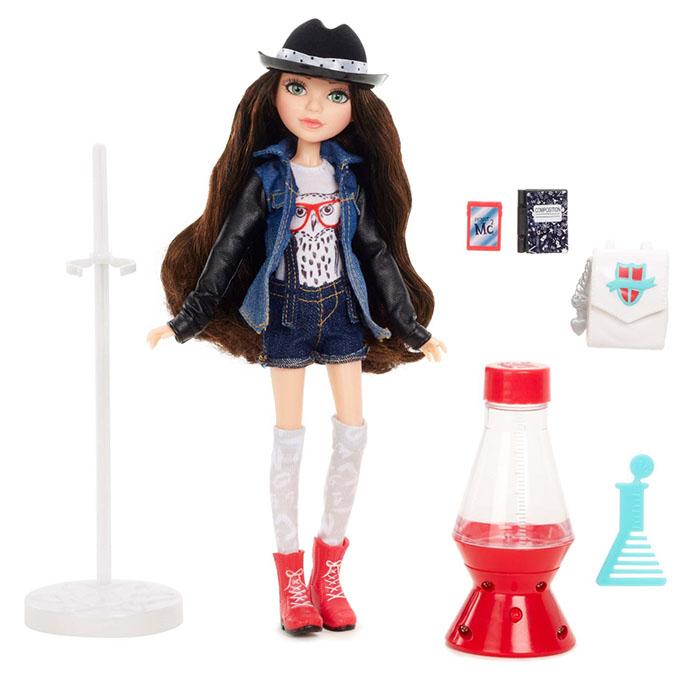 Project Mc2 STEM Doll McKeyla
