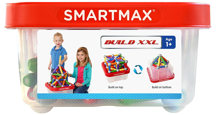 SmartMax Build XXL