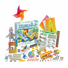 Thames & Kosmos Little Labs Science Kits